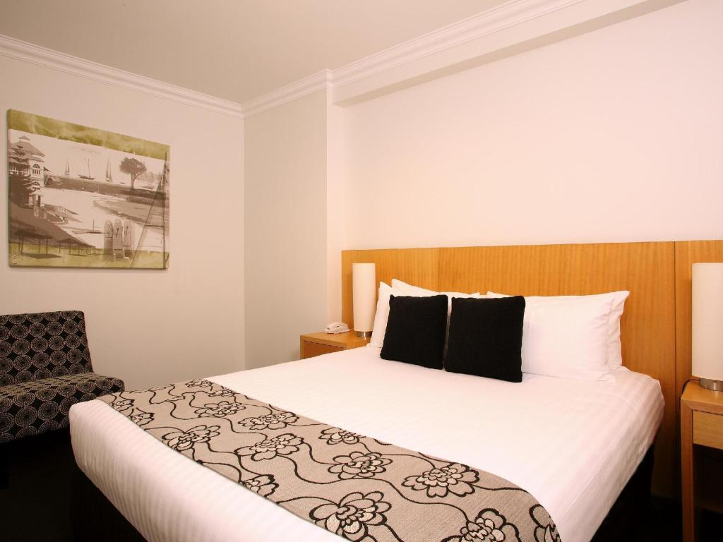 Book Mantra on Murray Apartments (Perth) - 2019 PRICES ...