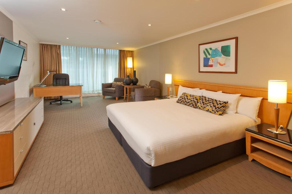 See all 21 photos Radisson Hotel & Suites Sydney