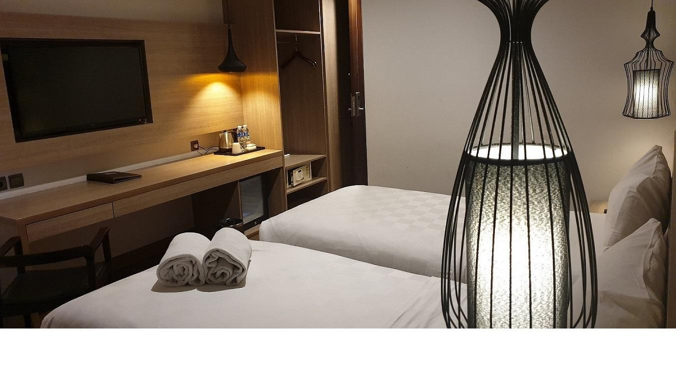 Hotel Rivoli Senen Jakarta In Indonesia Room Deals Photos Reviews