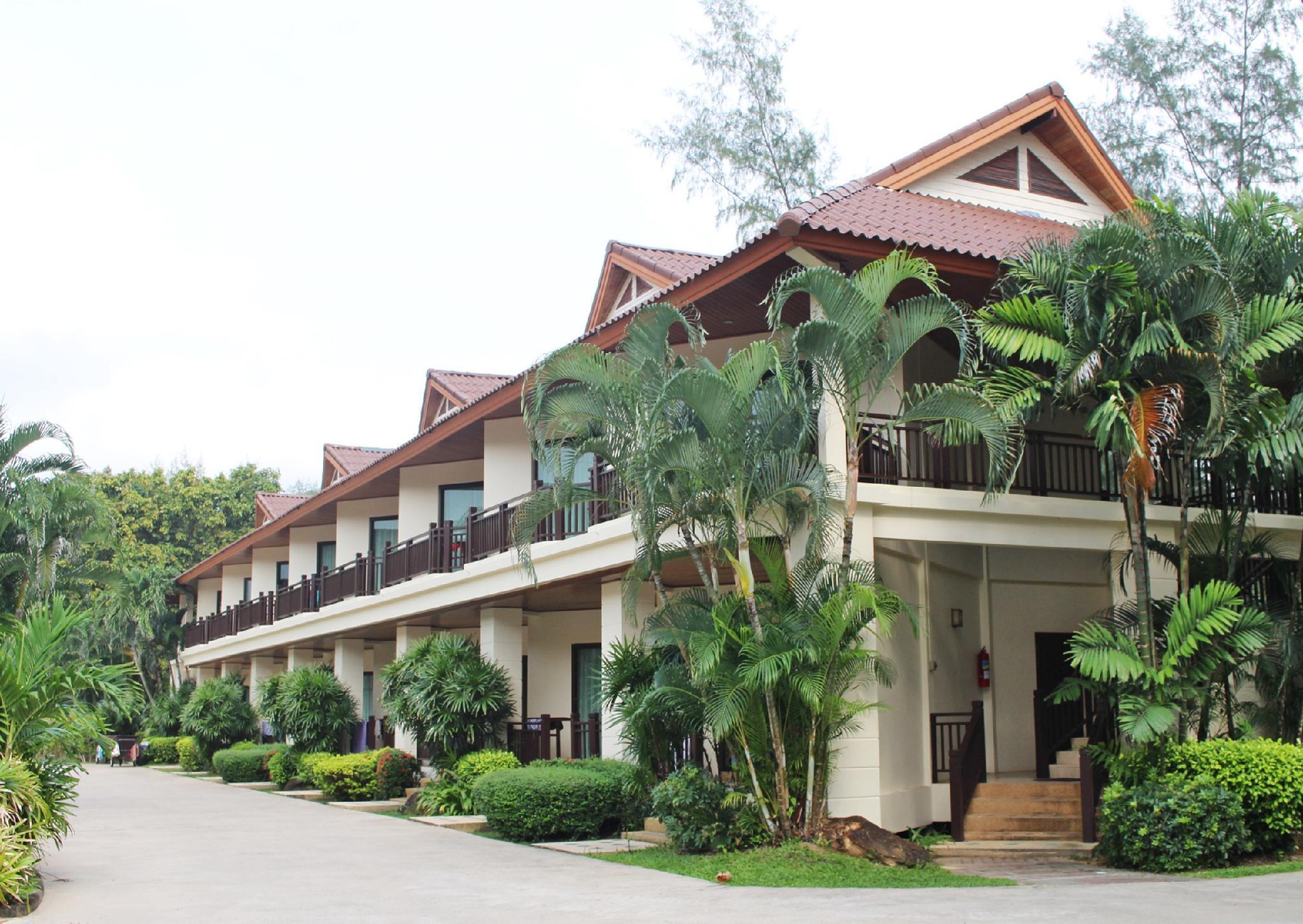 Klong Prao Resort in Koh Chang - Room Deals, Photos & Reviews