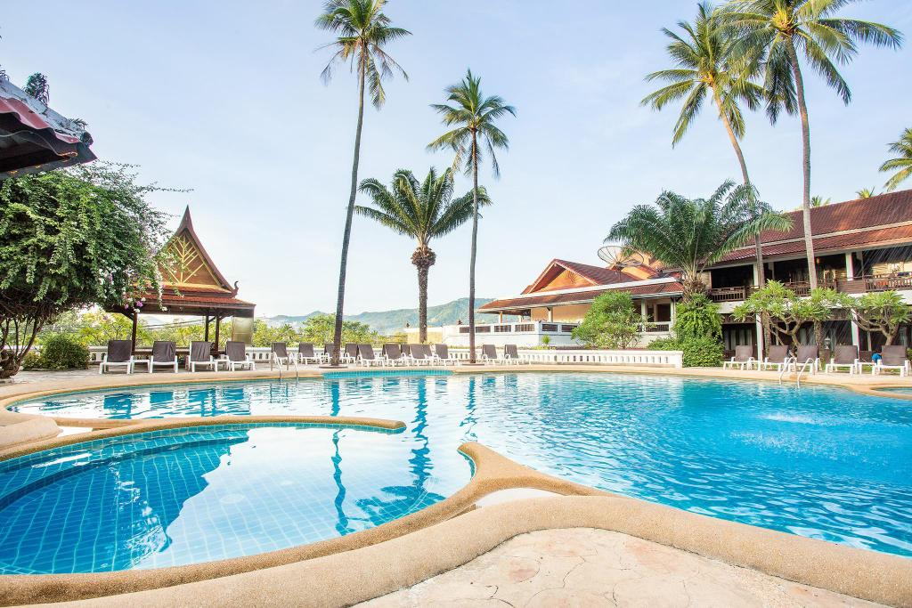 Nova Samui Resort
