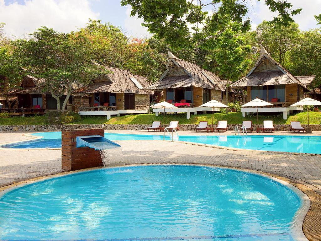 Sunset Park Resort Spa Pattaya Thailand Photos Room