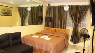 Cozy Studio Hotel-like Condo Unit