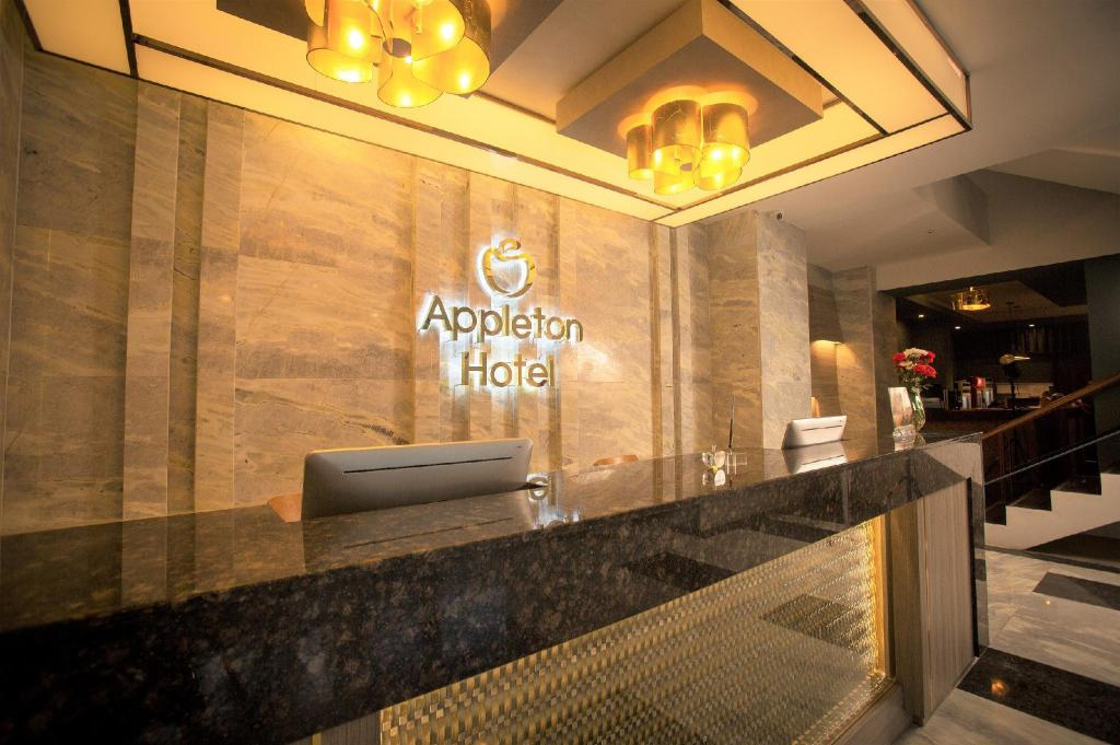 More about Appleton Boutique Hotel Cebu