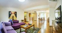 Bangkok Shortstay, 2-3 BR apartment Sukhumvit