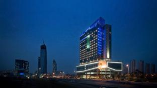 Hotel Skypark Incheon Songdo