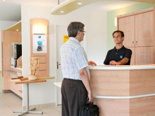 ibis budget Versailles - Trappes