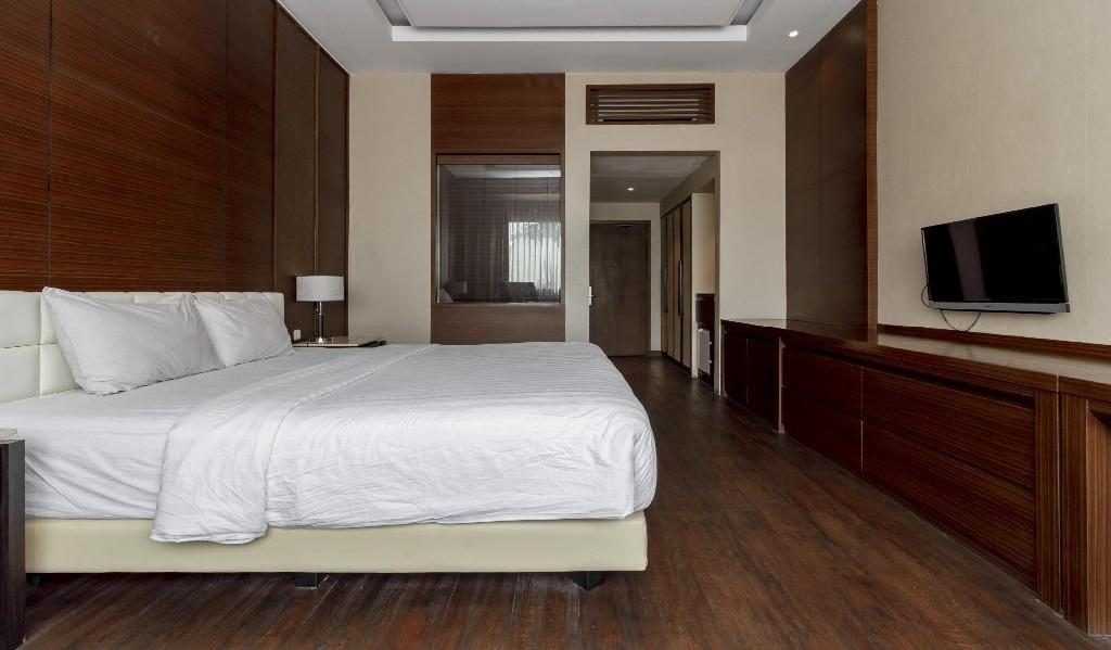 Double or Twin Room Sheo Hotel