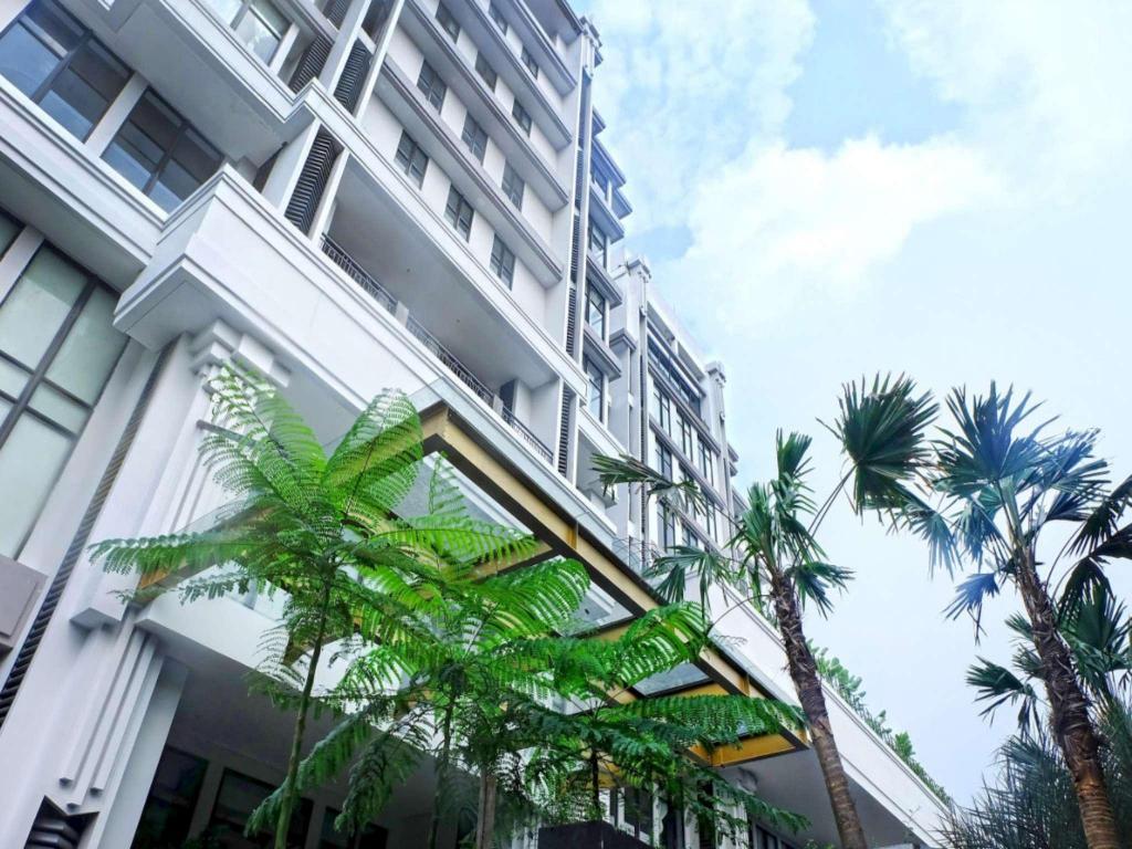 Goodrich Suites ARTOTEL Portfolio Hotel Jakarta Deals