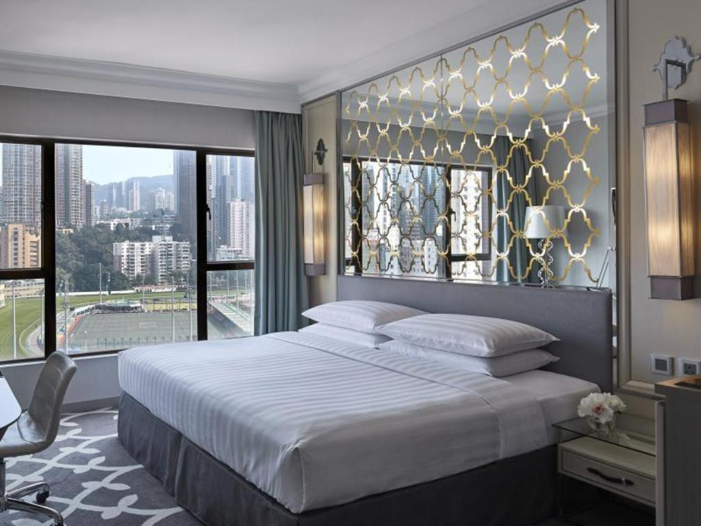 More about Dorsett Wanchai Hong Kong