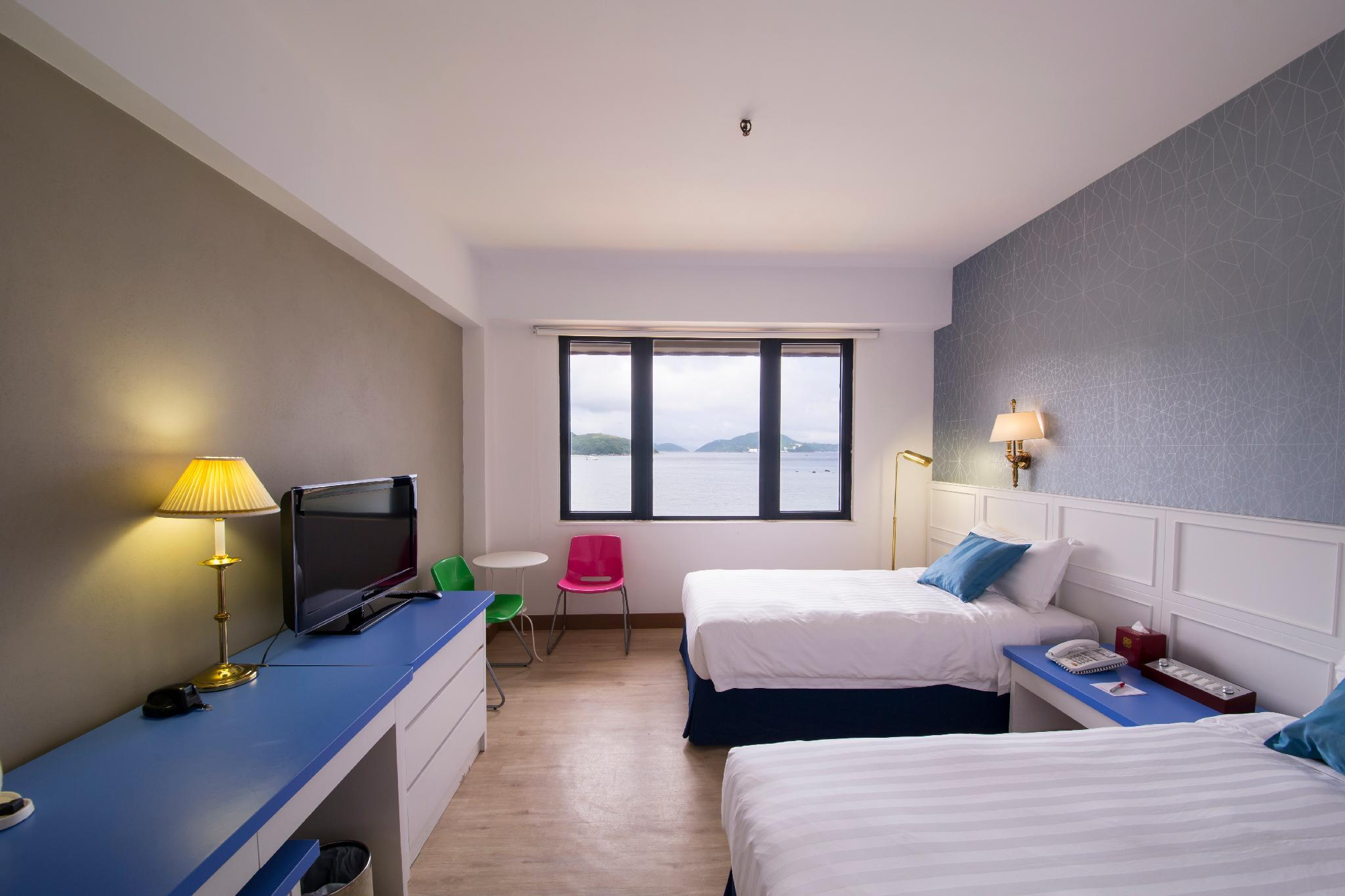 Silvermine Beach Resort in Hong Kong - Room Deals, Photos