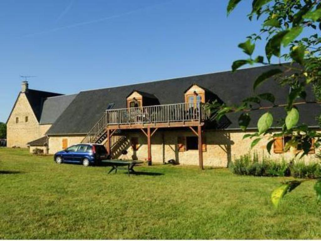Holiday home La Fermette 5