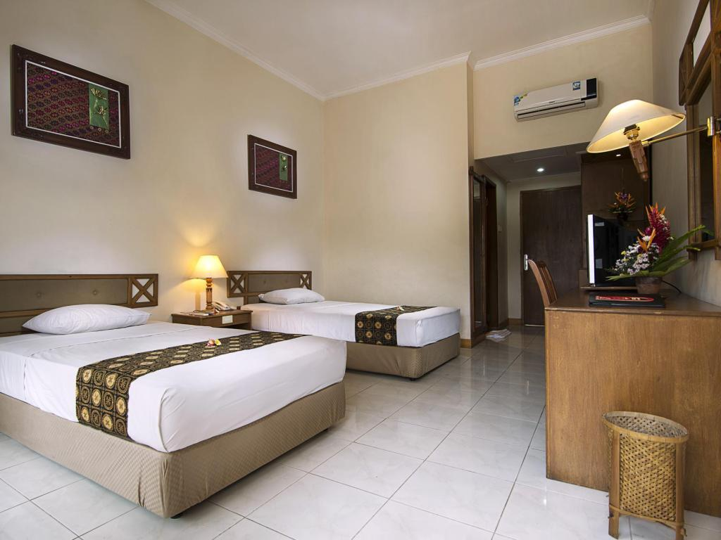 See all 47 photos Mentari Sanur Hotel