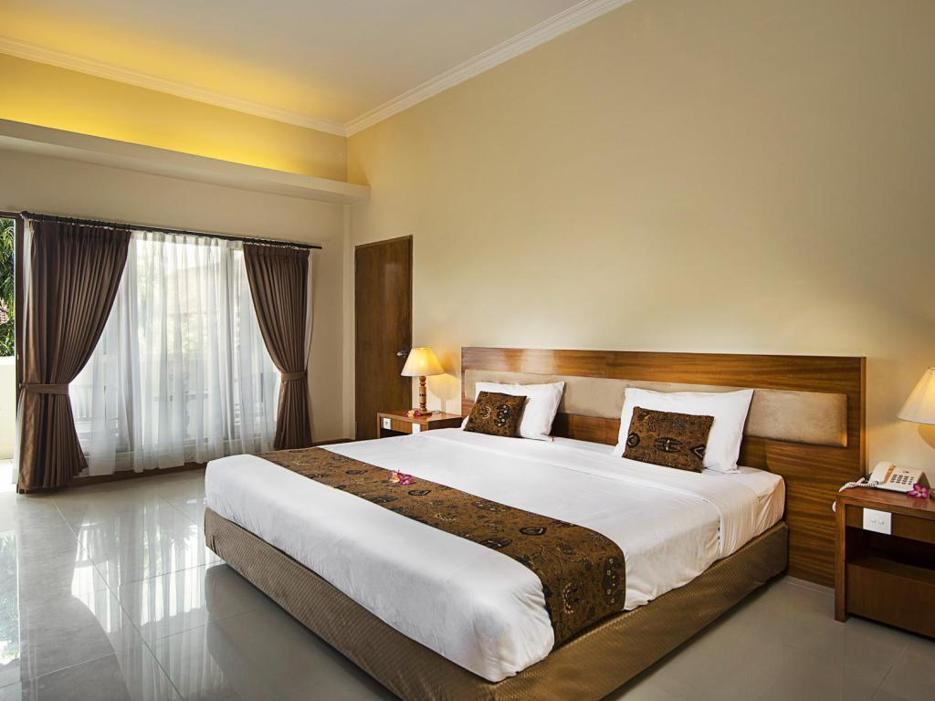 More about Mentari Sanur Hotel