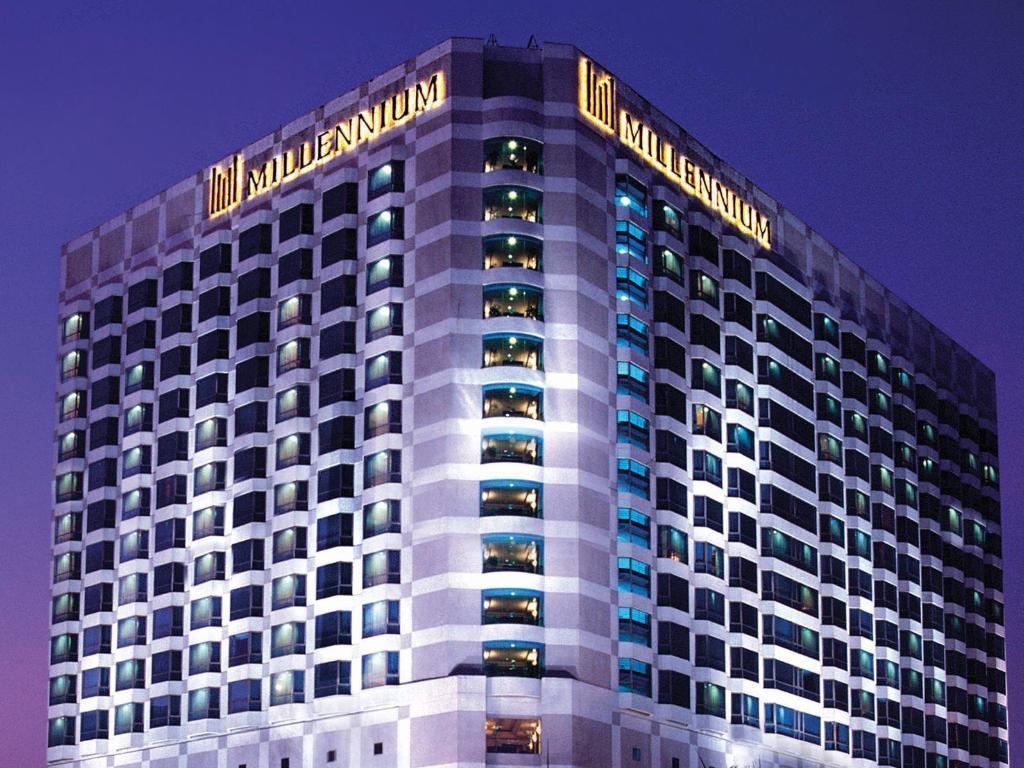 Best Price On Millennium Hotel Sirih Jakarta In Jakarta   Reviews