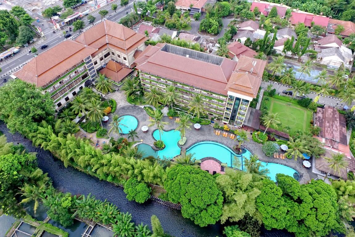 the jayakarta yogyakarta hotel spa in indonesia room deals rh agoda com Dhaka Hotel Hyatt Yogyakarta
