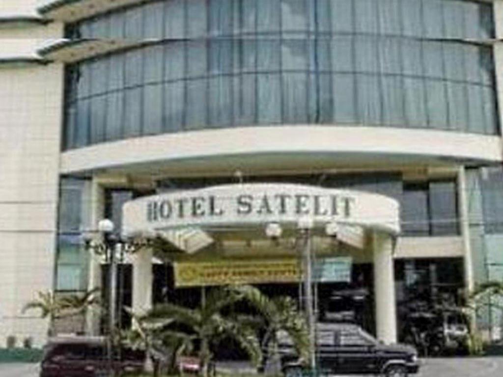 See all 24 photos Satelit Hotel