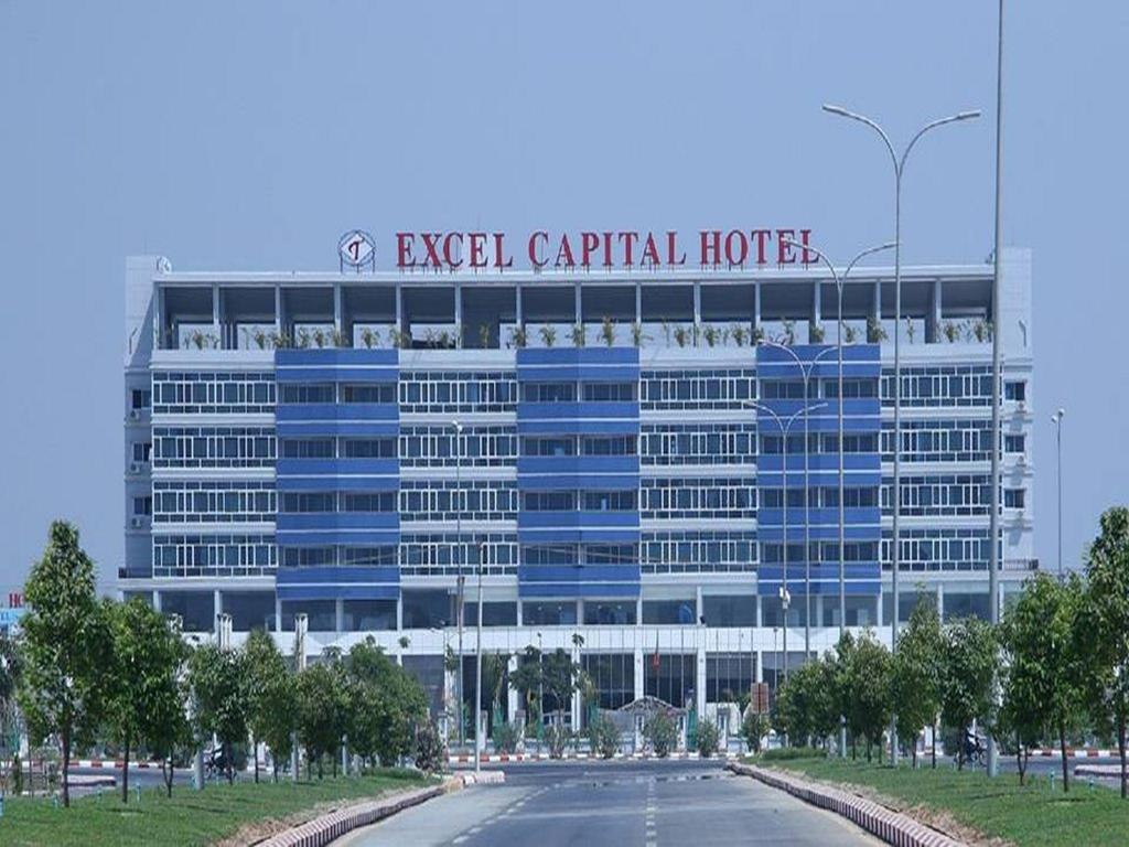 Excel Capital Hotel