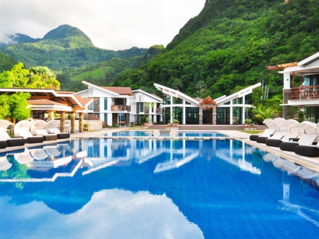 Infinity Resort In Puerto Galera Room Deals Photos Reviews