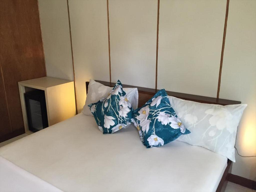 Standard Ac - Bed Denaya Lodge Syariah