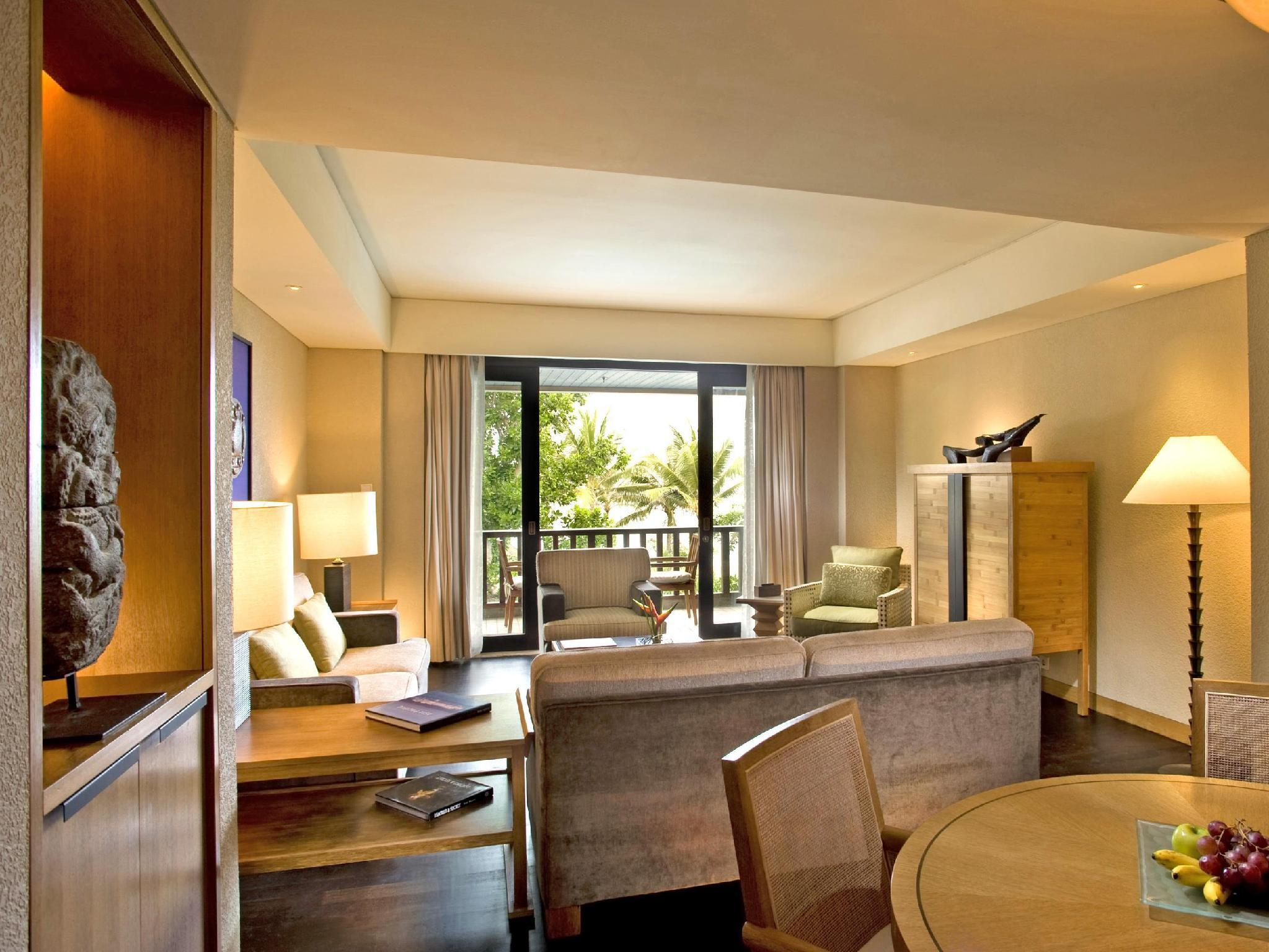 Resort Ocean Suite King