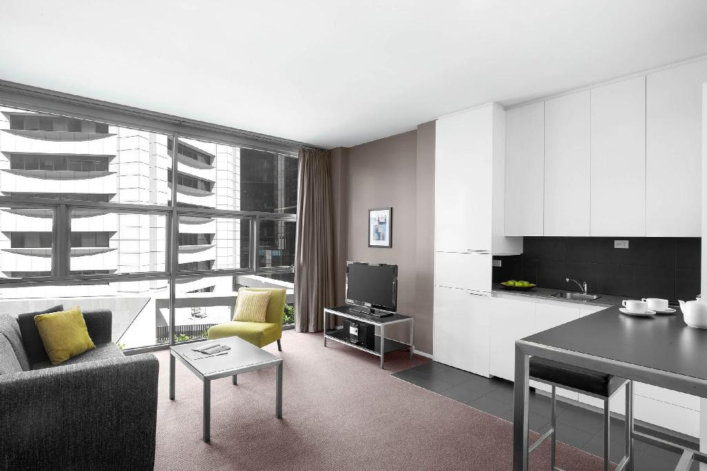 Mantra 100 Exhibition Apartments | Melbourne 2020 UPDATED ...