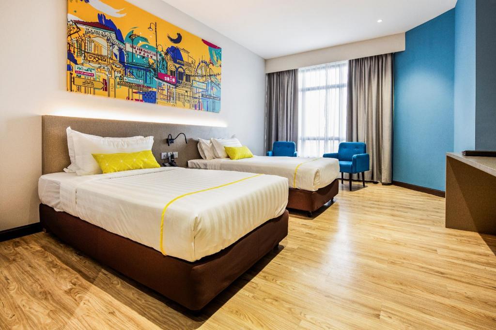 TROVE Johor Bahru in Malaysia - Room Deals, Photos & Reviews