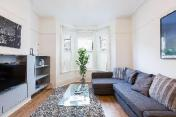 Fermoy Apartments Notting Hill