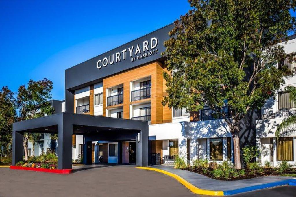 More about Courtyard Livermore