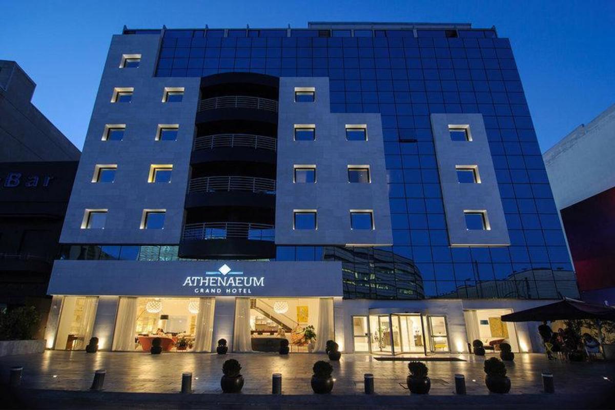 Αποτέλεσμα εικόνας για athenaeum smart hotel athens
