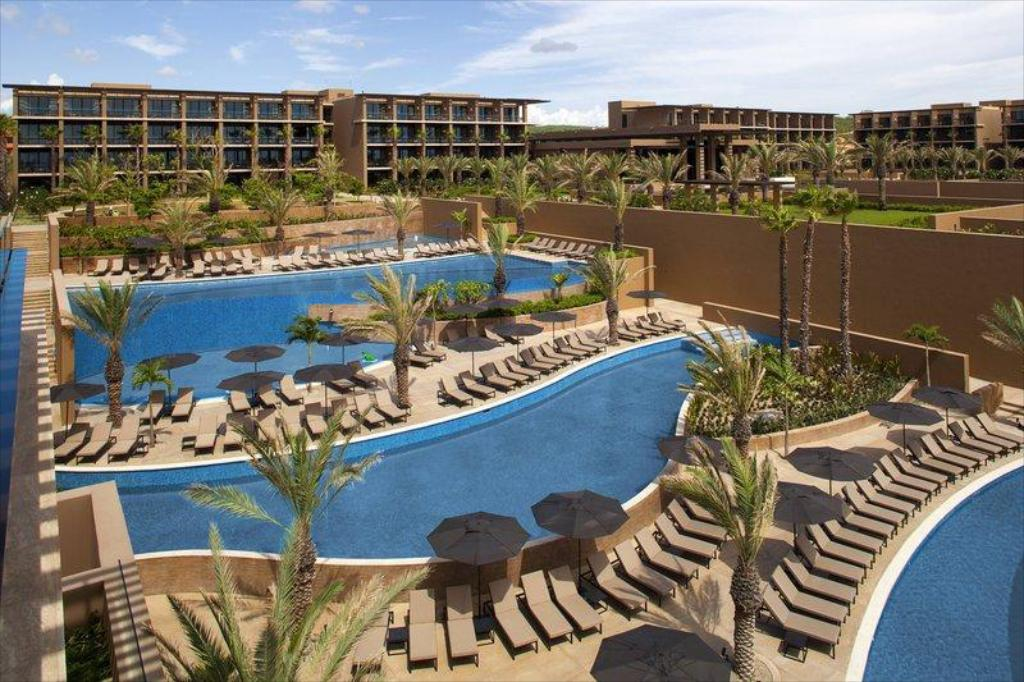 Jw Marriott Los Cabos Beach Resort
