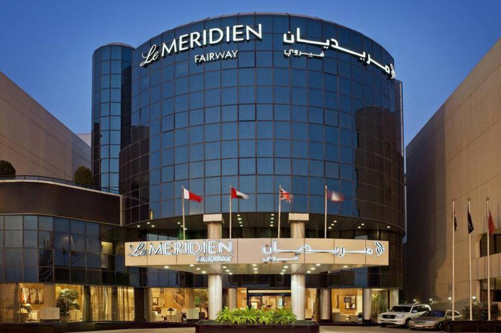 le meridien airport dubai location map Le Meridien Fairway Dubai 2020 Updated Deals 4345 Hd Photos le meridien airport dubai location map