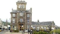 The Best Western Argyll Hotel