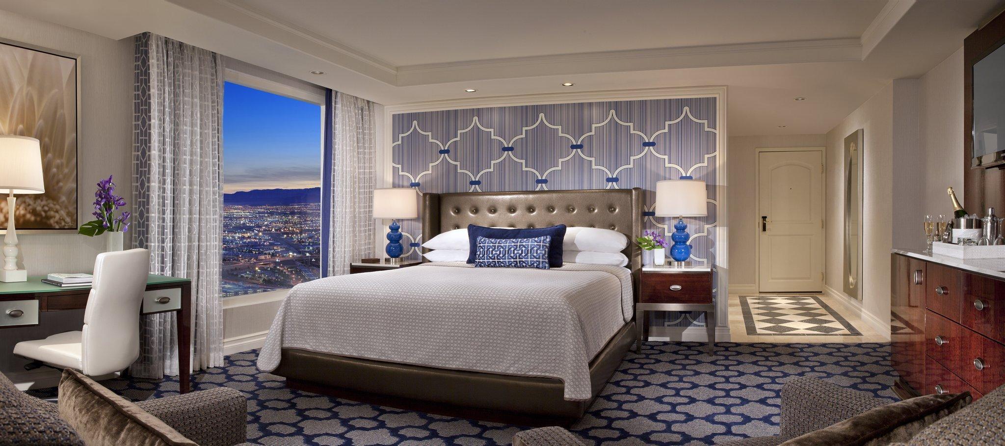 Bellagio Hotel Resort (Las Vegas (NV)) - Deals, Photos & Reviews