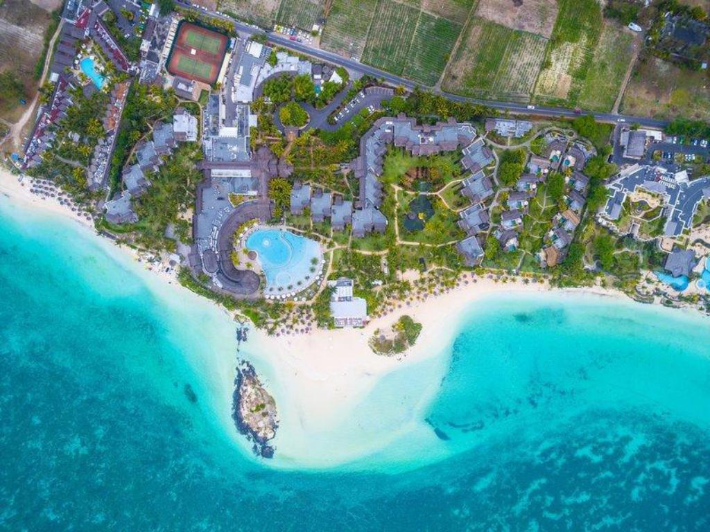 LUX* Belle Mare, Mauritius Island - Room Rates, Photos & Reviews