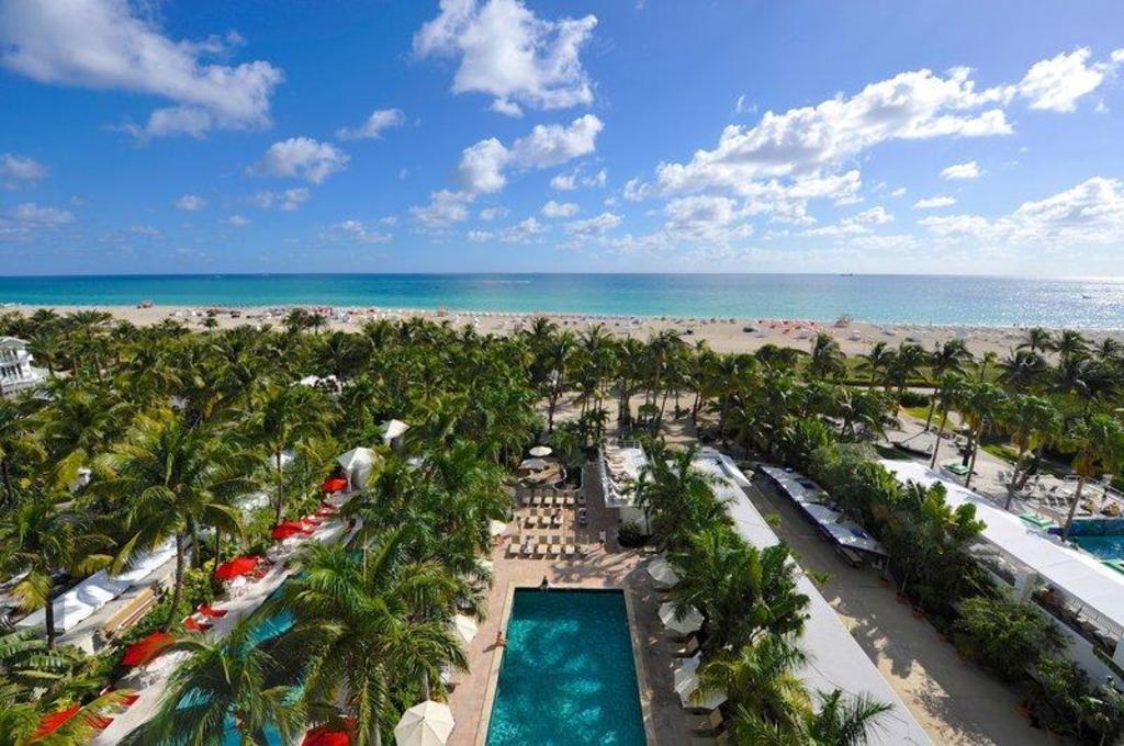 South Seas Hotel Resort Miami Beach