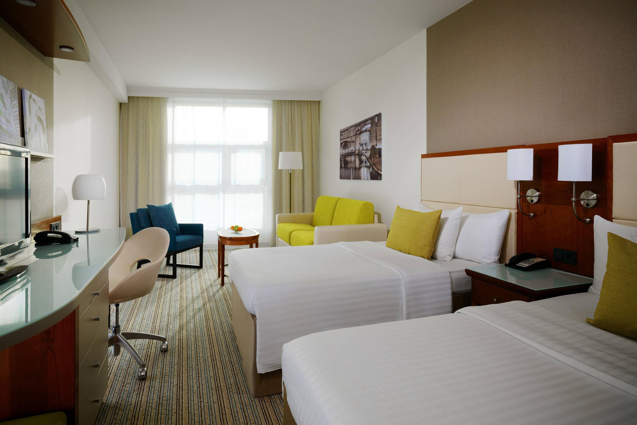 Superior Room, Larger Guest room