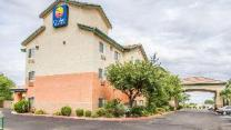 Comfort Inn and Suites Tucson