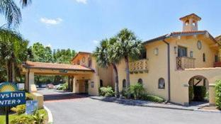 Days Inn & Suites by Wyndham Altamonte Spring