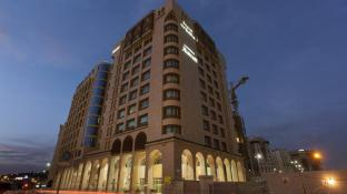 Madinah Marriott Hotel