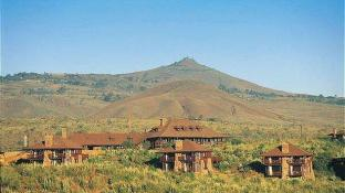 Great Rift Valley Lodge and Golf Resorts