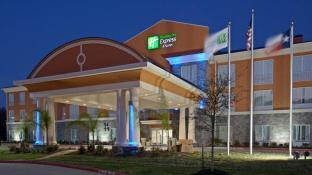 Holiday Inn Express Hotel & Suites Clute-Lake Jackson
