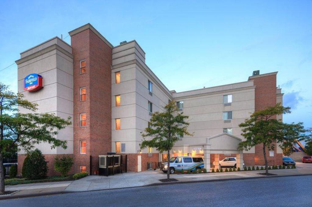 More about Fairfield Inn New York LaGuardia Airport/Flushing