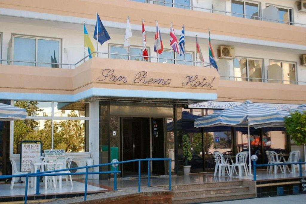 More about San Remo Hotel