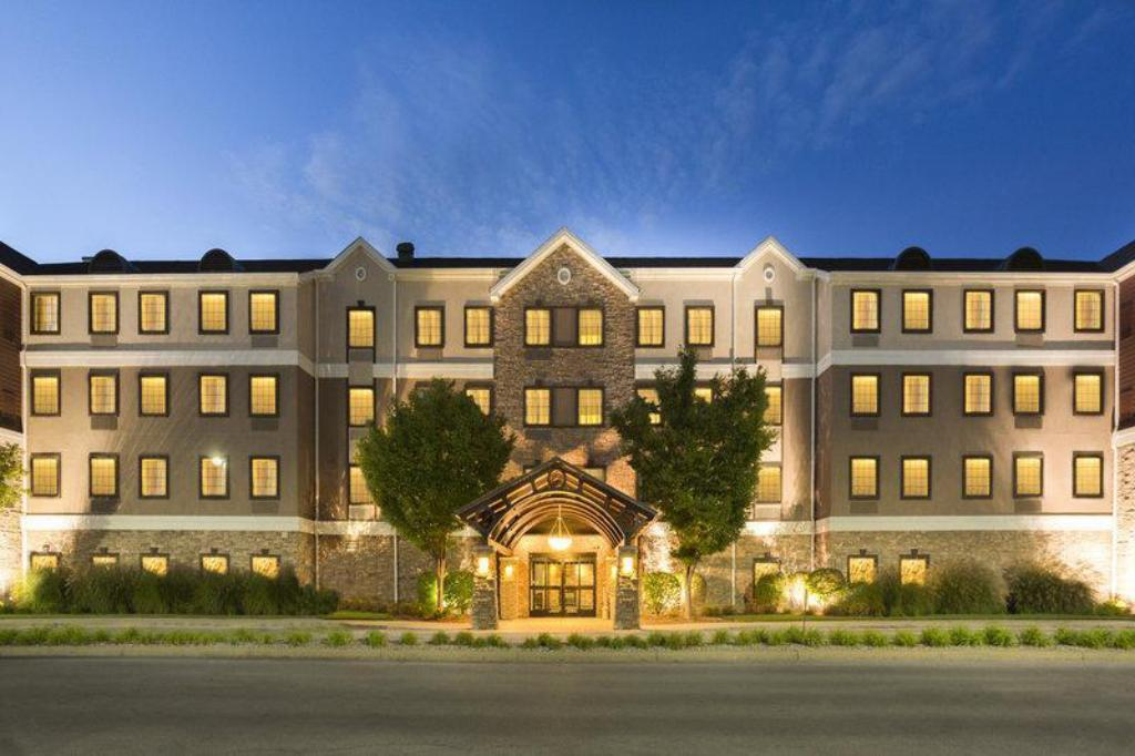 More about Staybridge Suites Toledo/Maumee