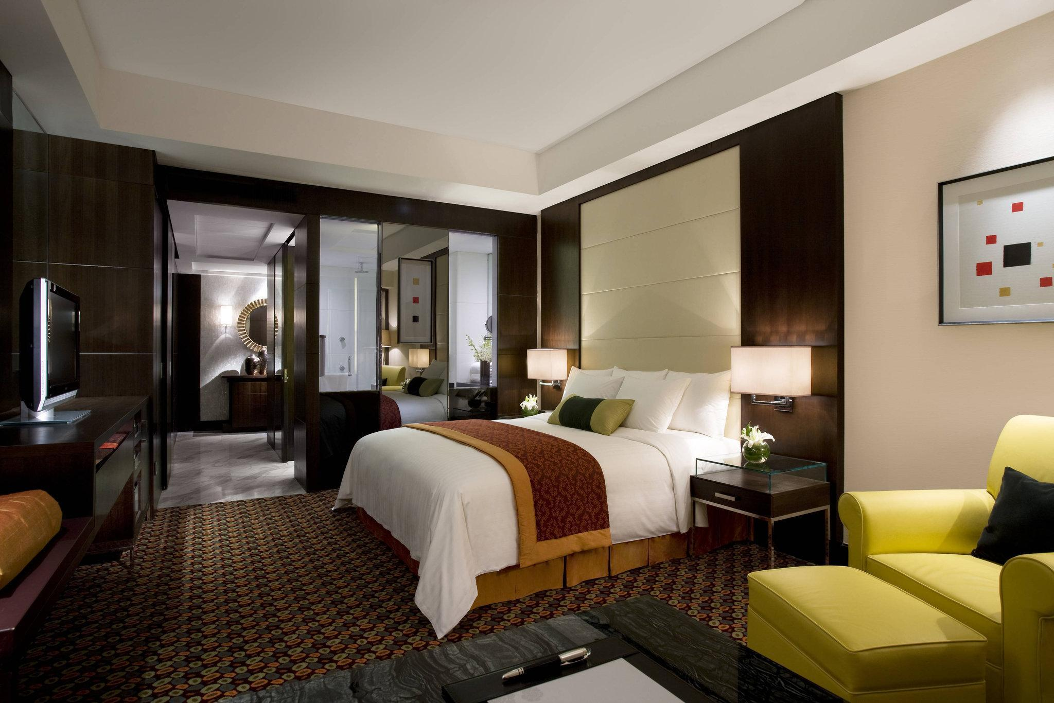 Business Deluxe Room, Guest room, 1 King