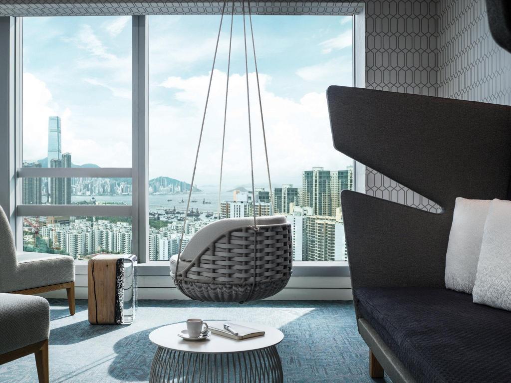 Cordis, Hong Kong - Room Deals, Photos & Reviews