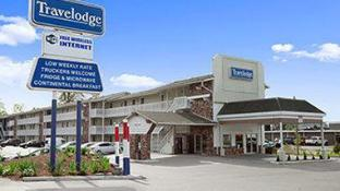 Travelodge by Wyndham Port of Tacoma WA