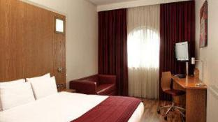 Ramada by Wyndham Belfast City Centre