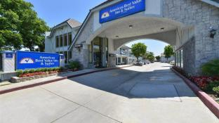 Americas Best Value Inn & Suites Ontario